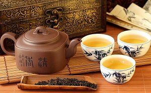 Как выбрать хороший японский чай